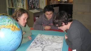 journey planning 1