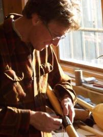 simon leathering-an-oar